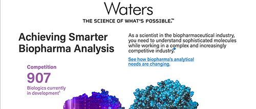 Infographic - Achieving Smarter Biopharma Analysis with the BioAccord System Cover Sized